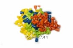 Tip hand bell Orange Product code 20455