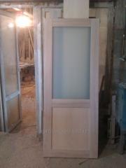 Interroom door