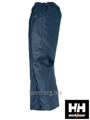 VOSS trousers rain HH-VOSS-T G