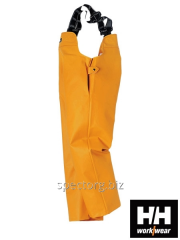 Trousers rain NUSFJORD BIB HH-JORD-B Y