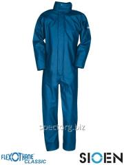 Overalls waterproof FLEXOTHANE® Classic