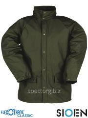 FLEXOTHANE® Classic SI-DORTMUND Z jacket raincoa