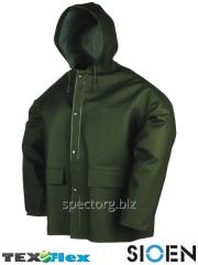 TEXOFLEX SI-BREST Z jacket raincoa