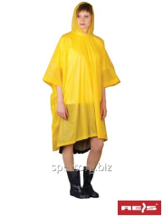 "Cape raincoat of ""Poncho"" of"