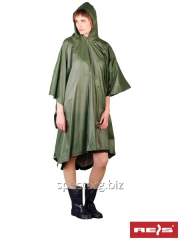 "Cape raincoat of ""Poncho"" of"