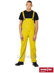 Semi-overalls waterproof working SPD Y
