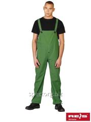 Semi-overalls waterproof working SPD Z