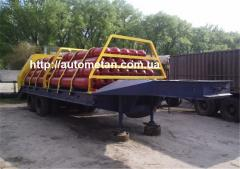 PAGZ 2000-22 mobile refueller. Export is possible.