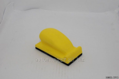 Platform for manual polishing 70kh123mm fla