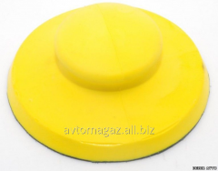 Platform for a manual shlif. (an oval under a