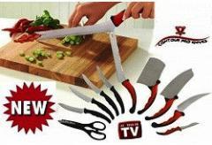 Set of knives Contour Pr