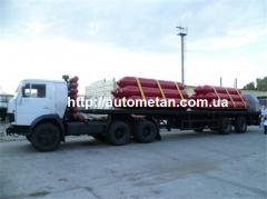 PAGZ 3700-22 mobile refueller. Export is possible.