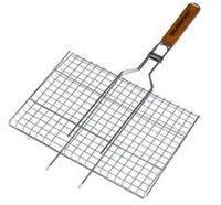 Lattice for a barbecue 350*250