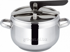 Pressure cooker of 5 l