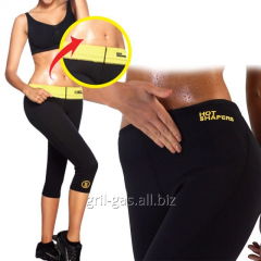 Bridges for weight loss - Hot Shapers