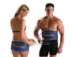 Belt a sauna for weight loss of Sauna Bel