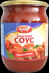 Tomato sauce Tomato Sauce Barbecue