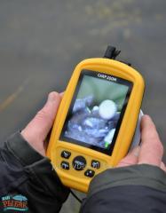 Underwater camera CZ3323