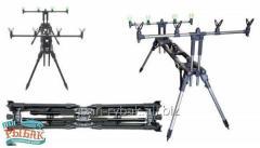 Rod Pod Fast Carp matt gunsmoke 47013023