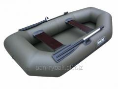 Inflatable boat of Sportex DELTA HOUSE-KEEPER 230
