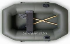 Inflatable boat of Sportex DELTA 200L