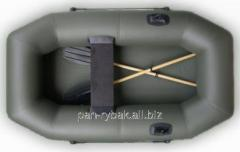 Inflatable boat of Sportex DELTA HOUSE-KEEPER 210
