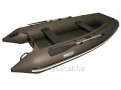 Motor boat Sportex Shelf 270