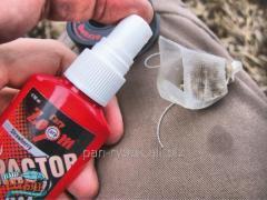 CZ Attractor Spray, Fish-Halibut 50 ml CZ4443