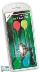 CZ Boilie Needle Set (5pcs) CZ7962