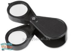CZ Magnifying Glass, 5-15x CZ8236