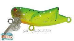 Predator-Z Grasshopper, 4,5cm, 2,5g, floating