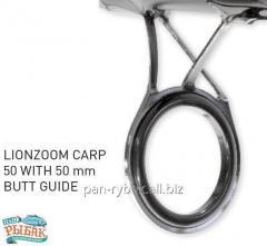 CZ LionZoom Carp rod, 360cm, 2.75lbs CZ1800
