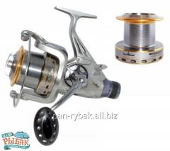Fishing ROI Carp BT 8000 5+1BB coil (DPFR80)