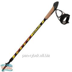 Tracking sticks of Vipole Vario Kids Triden