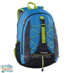 Backpack of Caribee Impala 30 Atomic Blue