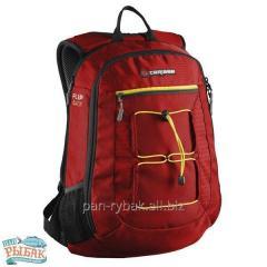 Backpack of Caribee Flip Back 26 Red