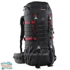 Backpack of Caribee Pulse 65 Black