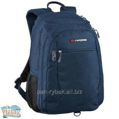 Backpack of Caribee Data Pack 30 Navy
