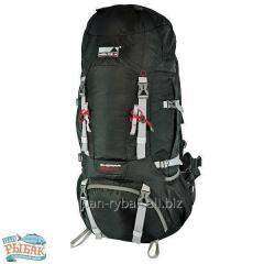Backpack of High Peak Sherpa 65+10 (Black)