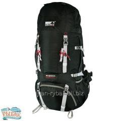 Backpack of High Peak Sherpa 55+10 (Black)