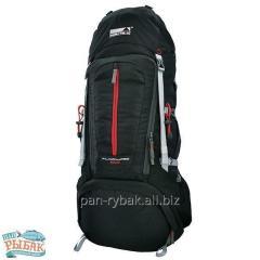 Backpack of High Peak Kilimanjaro 50 (Black)