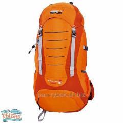 Backpack of High Peak Equinox 38 (Orange/Dark