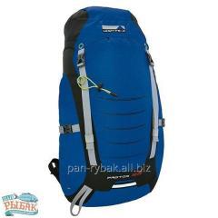Backpack of High Peak Factor 32 (Blue/Dark Grey)