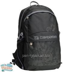 Backpack of Caribee Frantic 16 Black