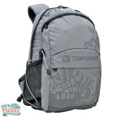 Backpack of Caribee Frantic 16 Silver