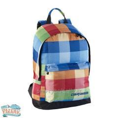 Backpack of Caribee Campus 22 Kaleidoscope