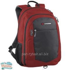 Backpack of Caribee Data Pack 30 Red/Charcoal