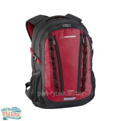 Backpack of Caribee Carve 30 Red