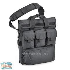 Defcon 5 Computer Bag bag (Black)