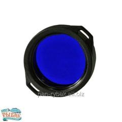 Armytek accessories Light filter AF 39 Blue